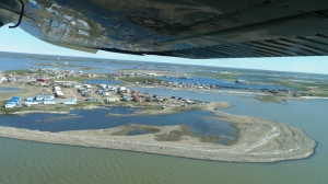 leaving Tuk--another view
