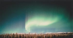 Aurora Borealis December 3, 2014